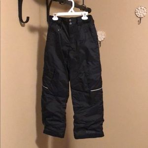 Youth Columbia snow pants - new, no tags